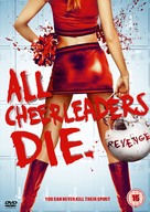 All Cheerleaders Die - British Movie Cover (xs thumbnail)