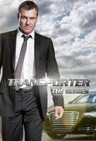 """Transporter: The Series"" - Canadian DVD cover (xs thumbnail)"