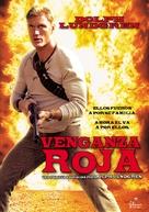 The Mechanik - Spanish Movie Cover (xs thumbnail)