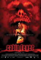 Cabin Fever - Thai Movie Poster (xs thumbnail)