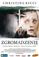 The Gathering - Polish Movie Poster (xs thumbnail)