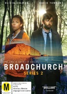 """Broadchurch"" - New Zealand DVD cover (xs thumbnail)"