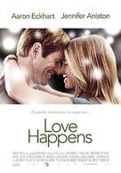 Love Happens - Spanish Movie Poster (xs thumbnail)