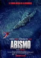 Black Water: Abyss - Spanish Movie Poster (xs thumbnail)