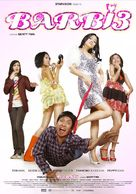 Barbi3 - Indonesian Movie Poster (xs thumbnail)