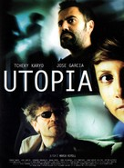 Utopía - French Movie Poster (xs thumbnail)