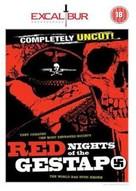 Le lunghe notti della Gestapo - British DVD cover (xs thumbnail)