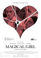 Magical Girl - Spanish Movie Poster (xs thumbnail)