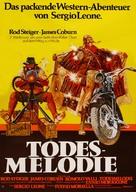 Giù la testa - German Movie Poster (xs thumbnail)