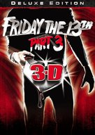 Friday the 13th Part III - Movie Cover (xs thumbnail)