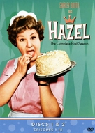 """Hazel"" - DVD movie cover (xs thumbnail)"
