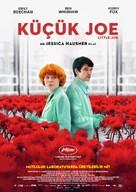 Little Joe - Turkish Movie Poster (xs thumbnail)