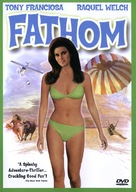 Fathom - DVD cover (xs thumbnail)