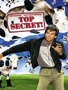 Top Secret - Movie Cover (xs thumbnail)