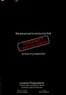 Twilight's Last Gleaming - Movie Poster (xs thumbnail)