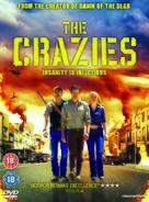 The Crazies - British Movie Cover (xs thumbnail)