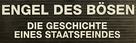 Vallanzasca - Gli angeli del male - German Logo (xs thumbnail)