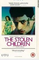 Ladro di bambini, Il - British DVD movie cover (xs thumbnail)