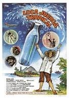Water - Spanish Movie Poster (xs thumbnail)