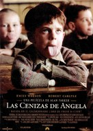 Angela's Ashes - Spanish Movie Poster (xs thumbnail)