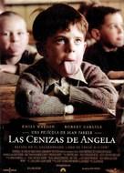 Angela's Ashes - Spanish Movie Poster (xs thumbnail)
