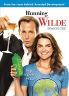 """Running Wilde"" - DVD cover (xs thumbnail)"