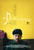 At Eternity's Gate - Brazilian Movie Poster (xs thumbnail)