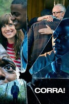 Get Out - Brazilian Movie Cover (xs thumbnail)