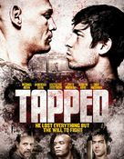 Tapped Out - Blu-Ray cover (xs thumbnail)
