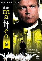 """Don Matteo"" - DVD movie cover (xs thumbnail)"