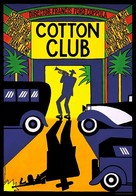 The Cotton Club - Polish Movie Poster (xs thumbnail)