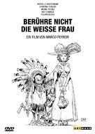 Touche pas à la femme blanche - German Movie Cover (xs thumbnail)