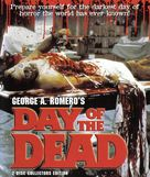 Day of the Dead - Movie Cover (xs thumbnail)