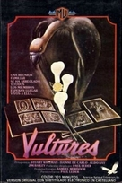 Vultures - Spanish Movie Cover (xs thumbnail)