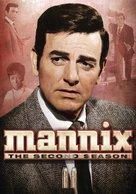 """Mannix"" - DVD cover (xs thumbnail)"