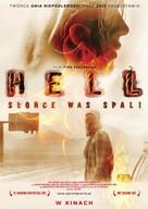 Hell - Polish Movie Poster (xs thumbnail)