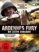 Ardennes Fury - German Movie Cover (xs thumbnail)