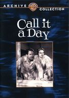 Call It a Day - Movie Cover (xs thumbnail)