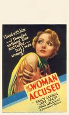 The Woman Accused - Movie Poster (xs thumbnail)