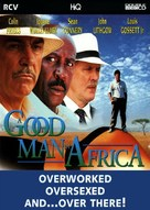 A Good Man in Africa - Movie Cover (xs thumbnail)