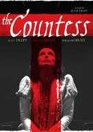 The Countess - Movie Cover (xs thumbnail)