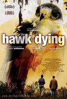 The Hawk Is Dying - Movie Poster (xs thumbnail)