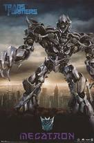 Transformers - Movie Poster (xs thumbnail)