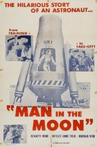 Man in the Moon - Movie Poster (xs thumbnail)