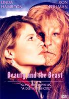 """""""Beauty and the Beast"""" - DVD movie cover (xs thumbnail)"""