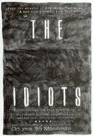Idioterne - Movie Poster (xs thumbnail)