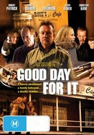Good Day for It - Australian DVD cover (xs thumbnail)