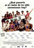 Km. 0 - Spanish Movie Poster (xs thumbnail)