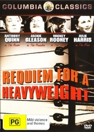 Requiem for a Heavyweight - Movie Cover (xs thumbnail)