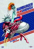 The Kentucky Fried Movie - French DVD movie cover (xs thumbnail)
